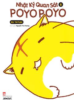 Nhật Ký Quan Sát Poyo Poyo - Tập 8