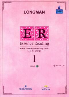 Essence Reading 1 (Dùng Kèm 1 CD)