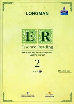 Essence Reading 2 (Kèm CD)