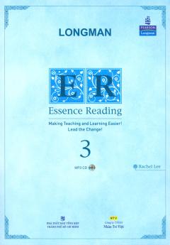 Essence Reading 3 (Dùng Kèm 1 CD)