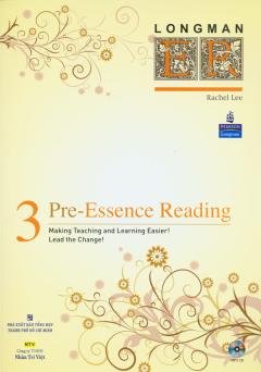 Pre - Essence Reading 3 (Dùng Kèm 1 Đĩa MP3)
