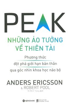 Peak - Những Ảo Tưởng Về Thiên Tài