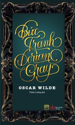 Bức Tranh Dorian Gray