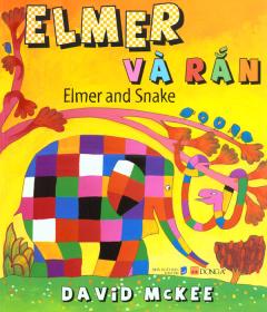 Elmer Và Rắn
