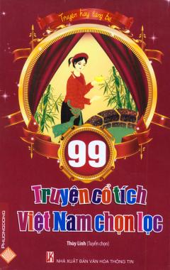 99 Truyện Cổ Tích Việt Nam Chọn Lọc