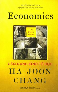 Cẩm Nang Kinh Tế Học (Bìa Mềm)