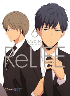 ReLife - Tập 6 (Tặng Kèm 1 Postcard + 1 Bộ Sticker - Số Lượng Có Hạn)