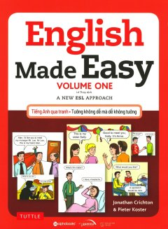 English Made Easy - Volume One