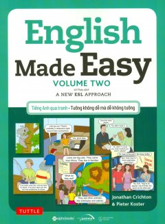 English Made Easy - Volume Two