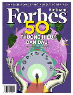 Forbes Việt Nam - Số 75 (Tháng 8/2019)