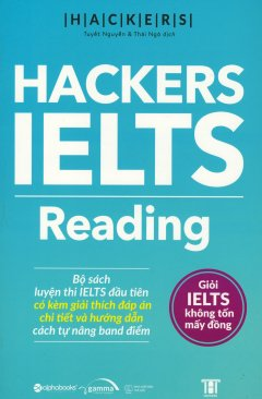 Hackers IELTS Reading