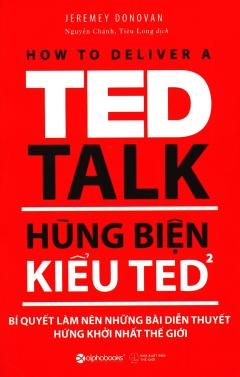 Hùng Biện Kiểu Ted 2