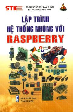 Lập Trình Hệ Thống Nhúng Với Raspberry