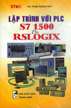 Lập Trình Với PLC S7 1500 Và Rslogix