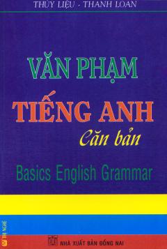 Văn Phạm Tiếng Anh Căn Bản