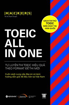 Toeic All In One