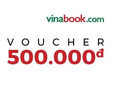 PMH Trị Giá 500k Trên Vinabook.com