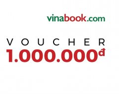PMH Trị Giá 1.000k Trên Vinabook.com