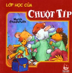 Lớp Học Của Chuột Típ