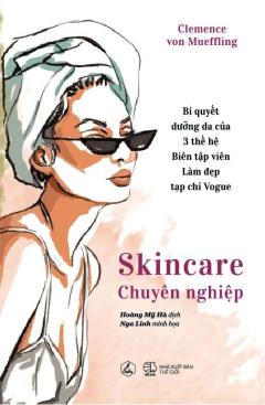 Skincare Chuyên Nghiệp
