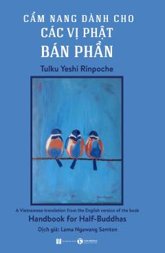 Cẩm Nang Dành Cho Các Vị Phật Bán Phần