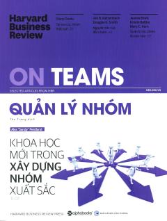HBR - On Teams - Quản Lý Nhóm