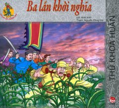 Hào Kiệt Đất Phương Nam - Thủ Khoa Huân - Ba Lần Khởi Nghĩa