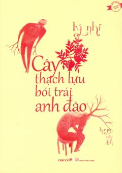 Cây Thạch Lựu Bói Trái Anh Đào