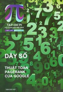 Tạp Chí Pi: Tập 3 - Số 5 (Tháng 5/2019)