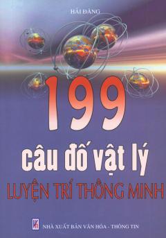 199 Câu Đố Vật Lý Luyện Trí Thông Minh