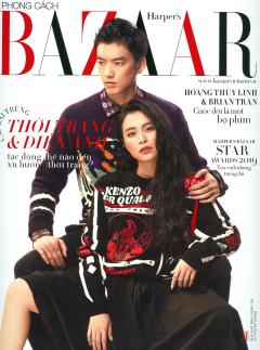 Phong Cách - Harper's Bazaar (Tháng 10/2019)
