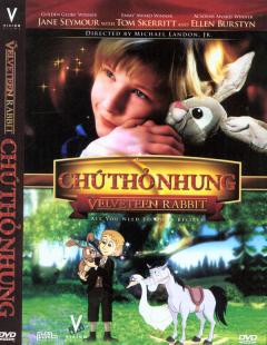 Chú Thỏ Nhung - Phim Mỹ (DVD)