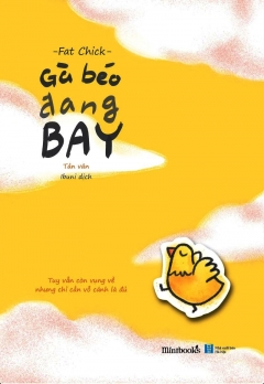 Gà Béo Đang Bay