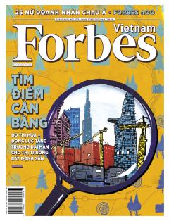 Forbes Việt Nam - Số 78 (Tháng 11/2019)