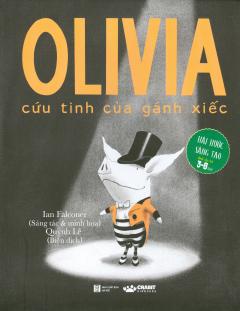 Olivia Cứu Tinh Của Gánh Xiếc