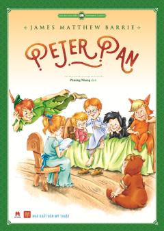 Peter Pan (Tái Bản 2019)