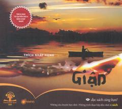 Giận - Thích Nhất Hạnh (Sách Nói - CD)