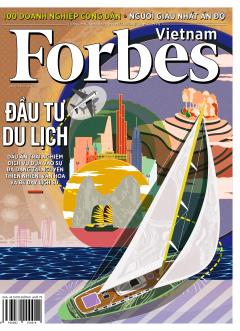 Forbes Việt Nam - Số 79 (Tháng 12/2019)