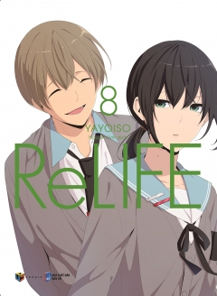 ReLife - Tập 8
