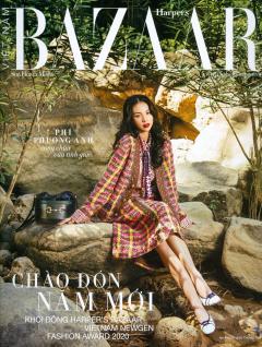 Phong Cách - Harper's Bazaar (Tháng 1/2020)