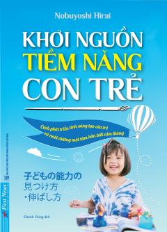 Khơi Nguồn Tiềm Năng Con Trẻ