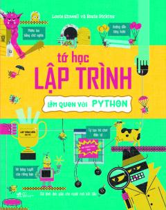 Tớ Học Lập Trình - Làm Quen Với Python