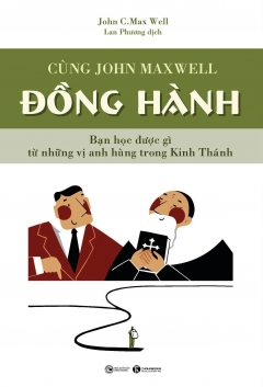 Cùng John Maxwell - Đồng Hành
