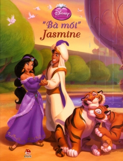 """Bà Mối"" Jasmine"