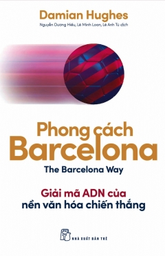 Phong Cách Barcelona