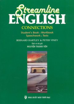 Streamline English 2 - Connections