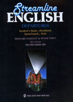 Streamline English 1 - Departures