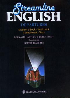 Streamline English 1 - Departures