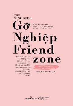 Gỡ Nghiệp Friend Zone