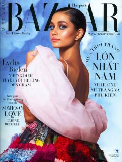 Phong Cách - Harper's Bazaar (Tháng 3/2020)